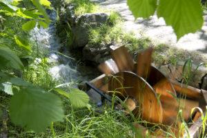Waalwege in Rabland und Umgebung